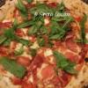 Pizza Pioggia alla Martinese (Doppio Zero Pizzeria in Cisternino, BR)