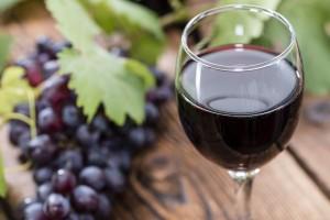 negroamaro-vino