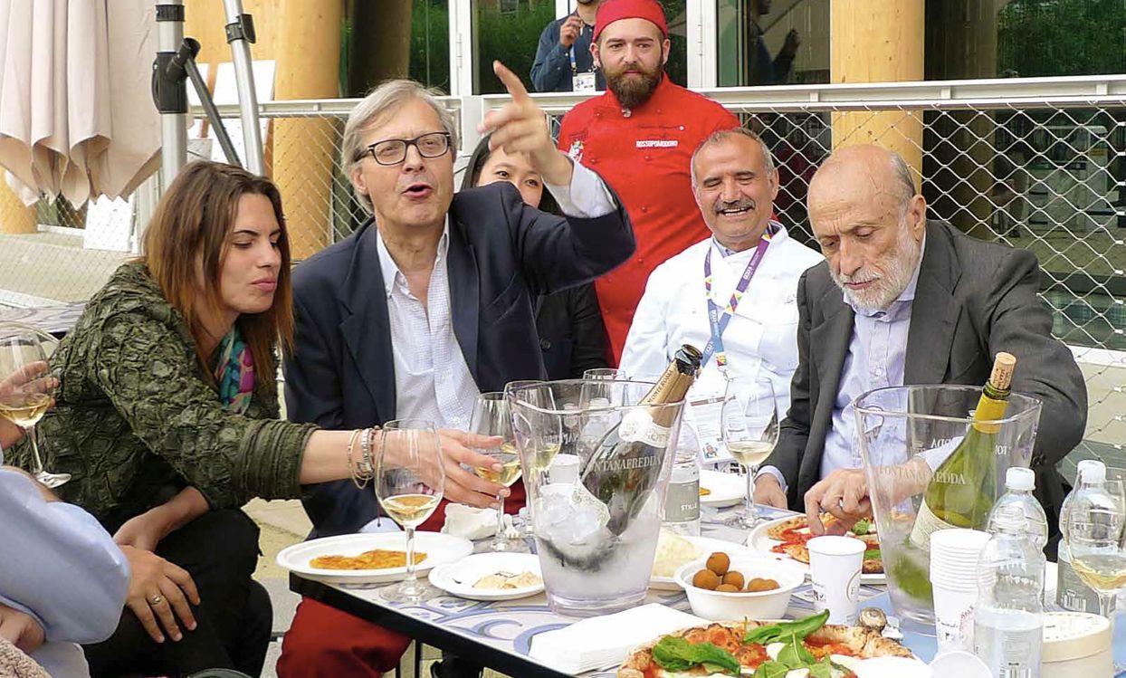 4 Peppe Zullo Sgarbi Petrini
