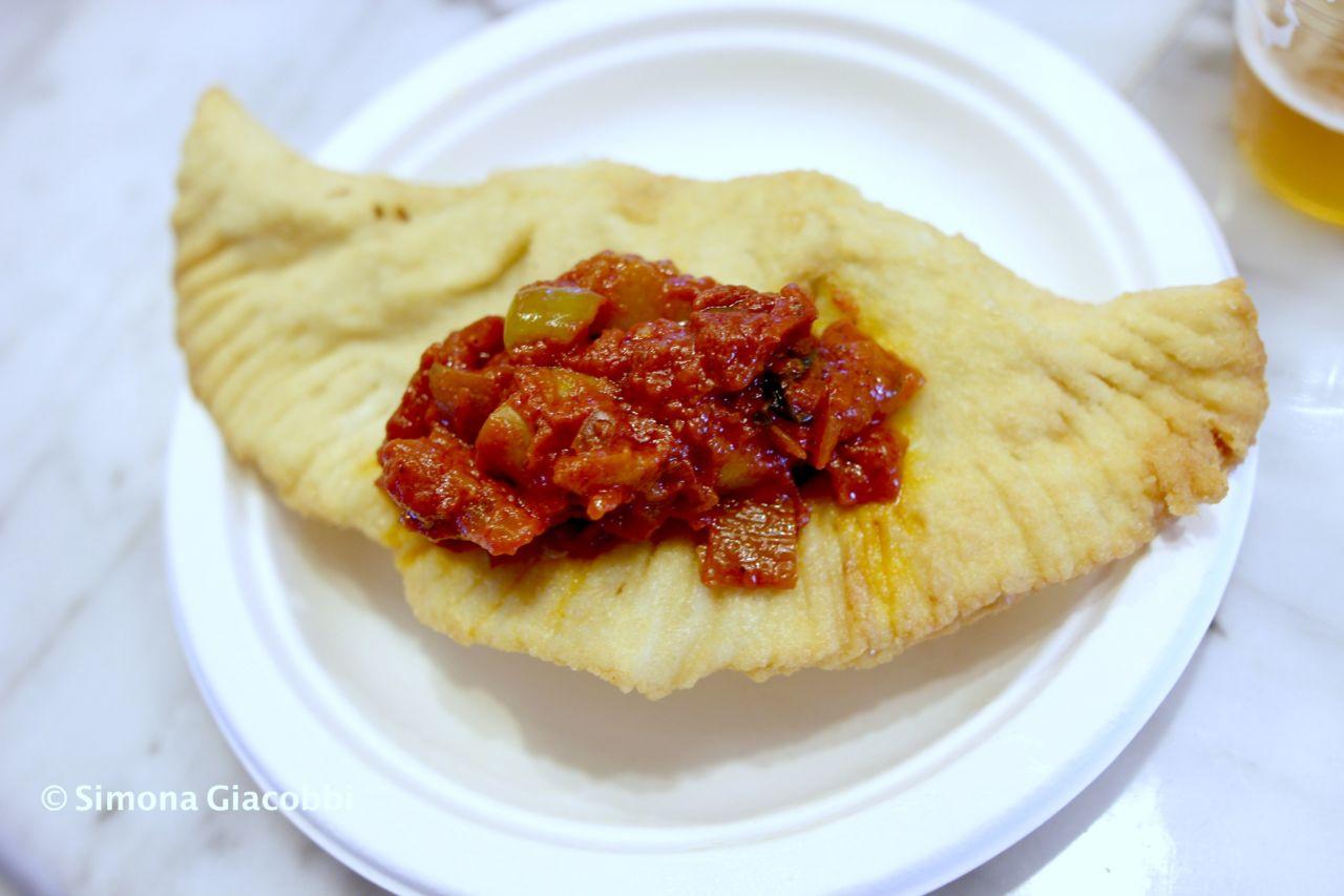 Street Food Bari