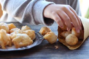 La Credenza Ristorante Bari : Salento street food approda a eataly bari puglia mon amour